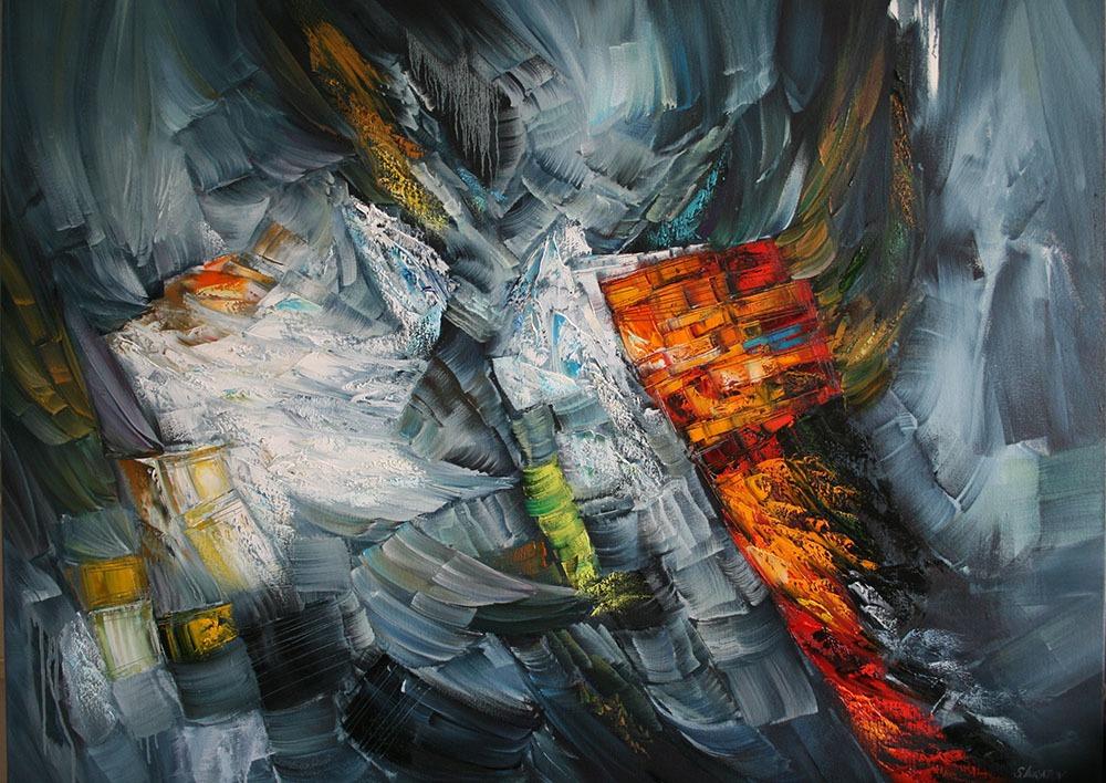 5.-Blue-Attraction-90-120cm-oil-canvas-2019