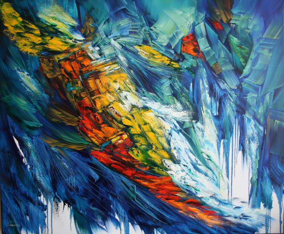 39. temptation 100-120cm oil canvas 2020 Inkatov